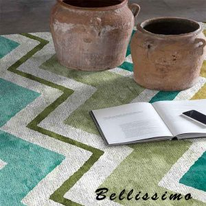 Bellissimo Rugs